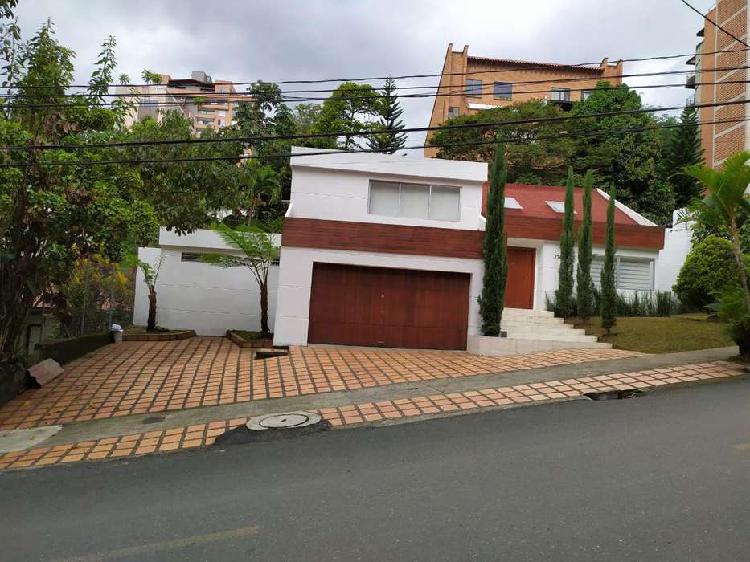 Casa en venta _ poblado, medellin _ wasi2047554