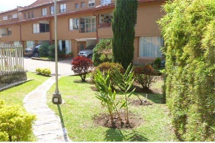 Casa en venta en envigado pontevedra _ wasi2800093