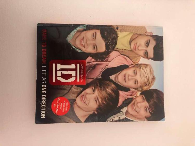 Libro one direction