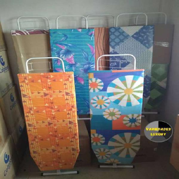 Mesas para planchar ropa plegables nuevas. domicilio gratis.