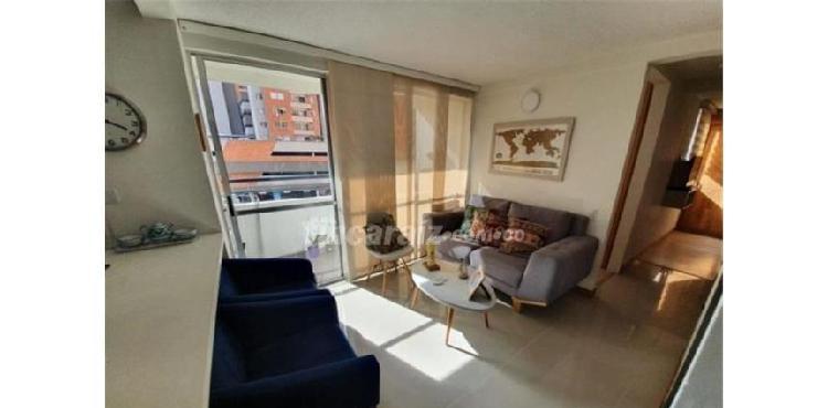 Apartamento en venta medellín san germán