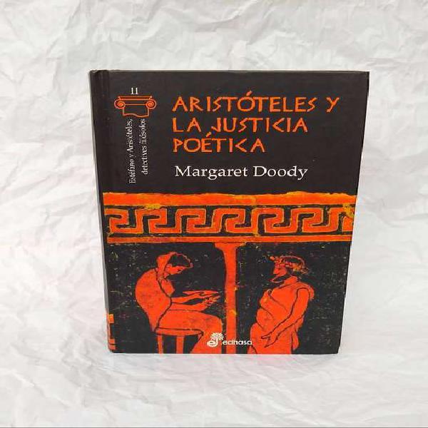 Aristóteles y la justicia poética