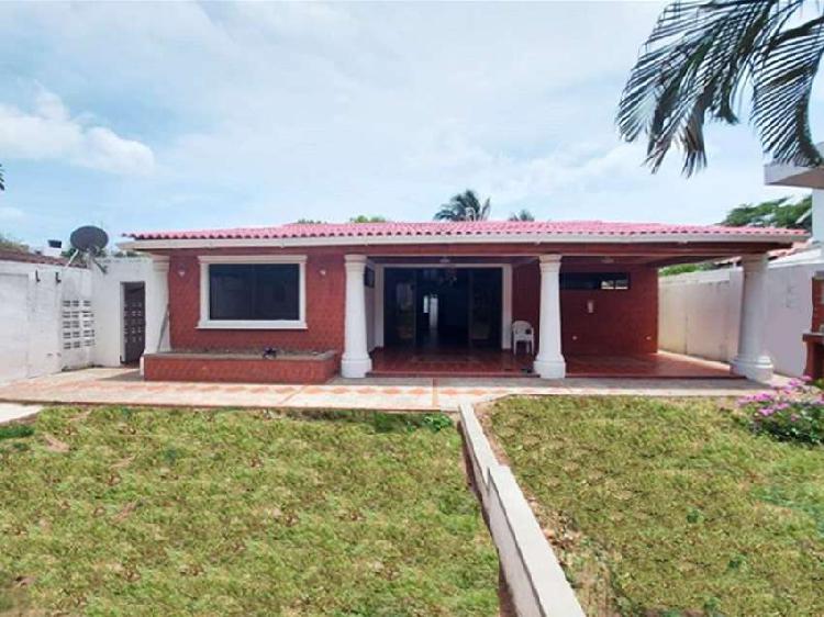 Casa campestre en venta pradomar. se acepta permuta
