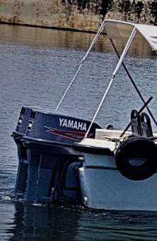 Motor yamaha 115 hp dos tiempos