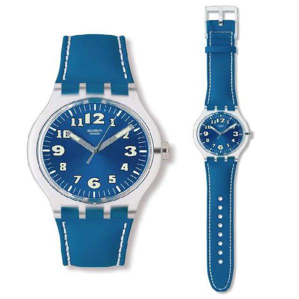 Reloj swatch sudk103 ocean ripple