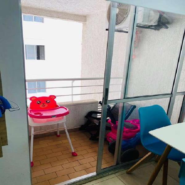 Apartamento en venta aqualina - piso 8 - de oportunidad