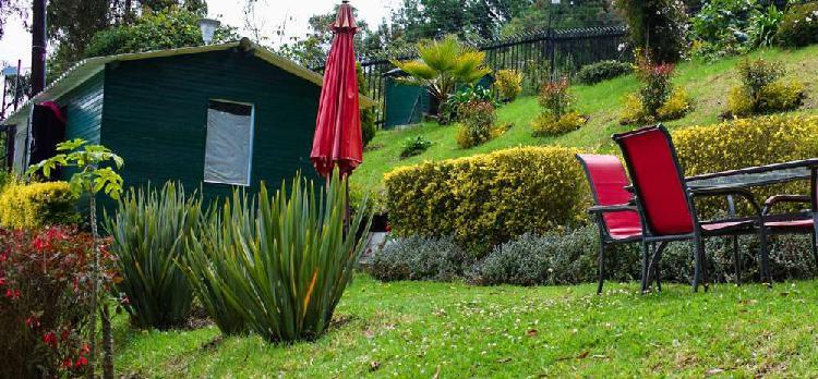 Casa campestre altos de yerbabuenaventa _ wasi2757113