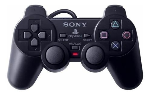 Control dual shock ps2 play station 2