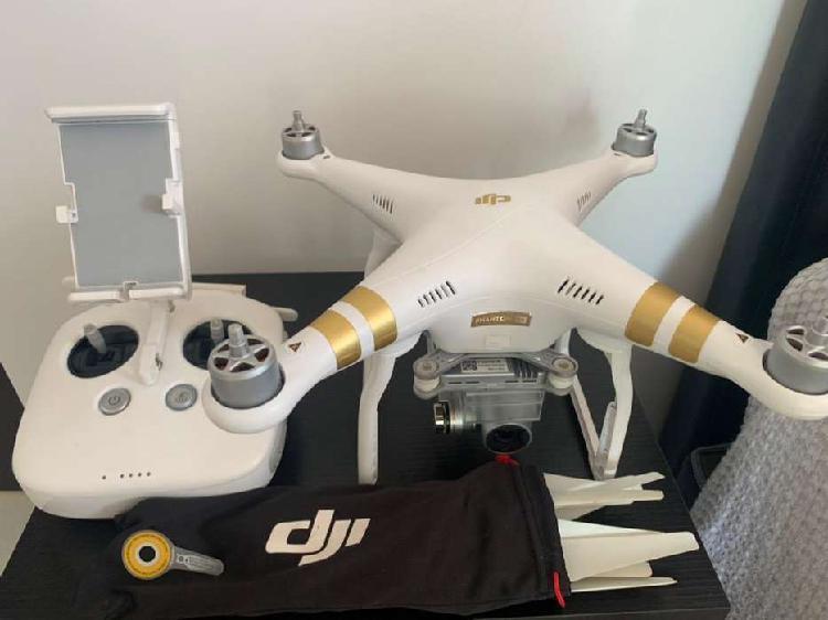 Dron dji phanton 3