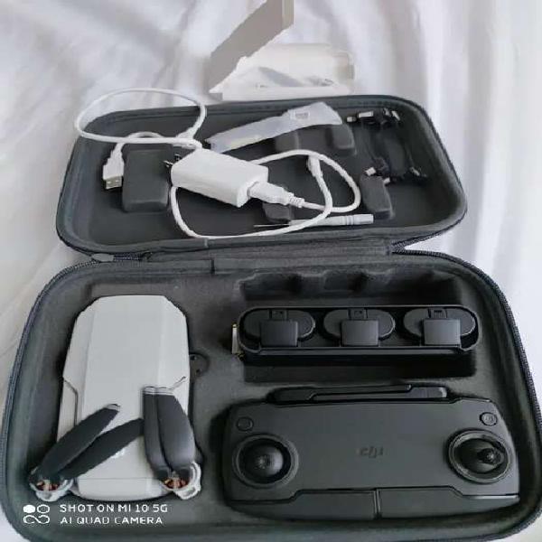 Drone dji mavic mini fly more in combo