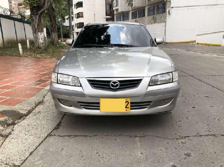 Mazda 626 milenio hermoso
