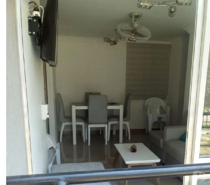 Apartamento santa marta