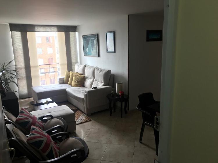 Vendo apartamento en el barrio molinos sur conjunto