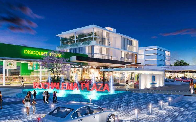 Arriendo en el nuevo centro comercial bochalema plaza