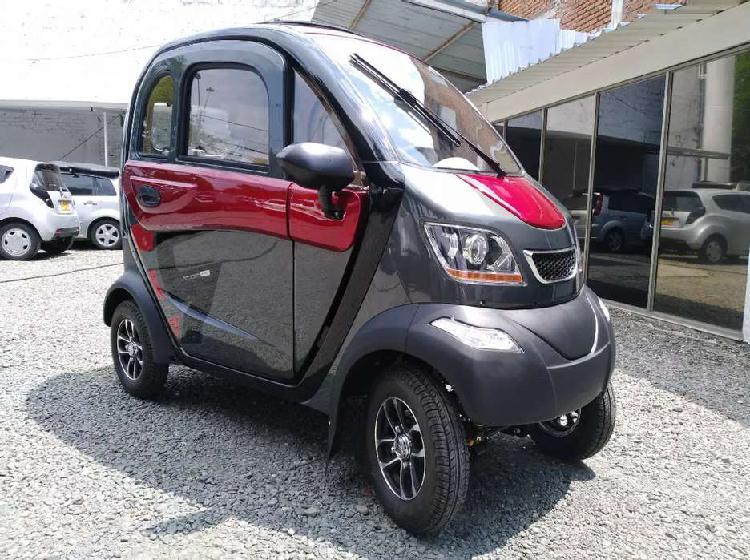 Auto eléctrico, carge casero 110w
