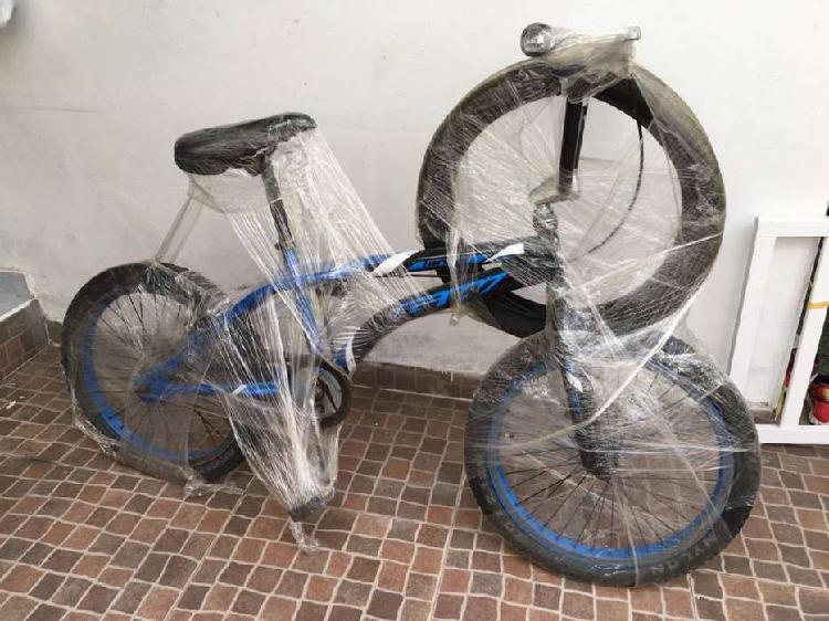 BICICLETA GW BMX
