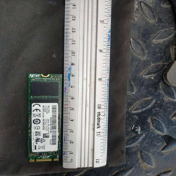 Disco duro ssd M2 128 gb 2280
