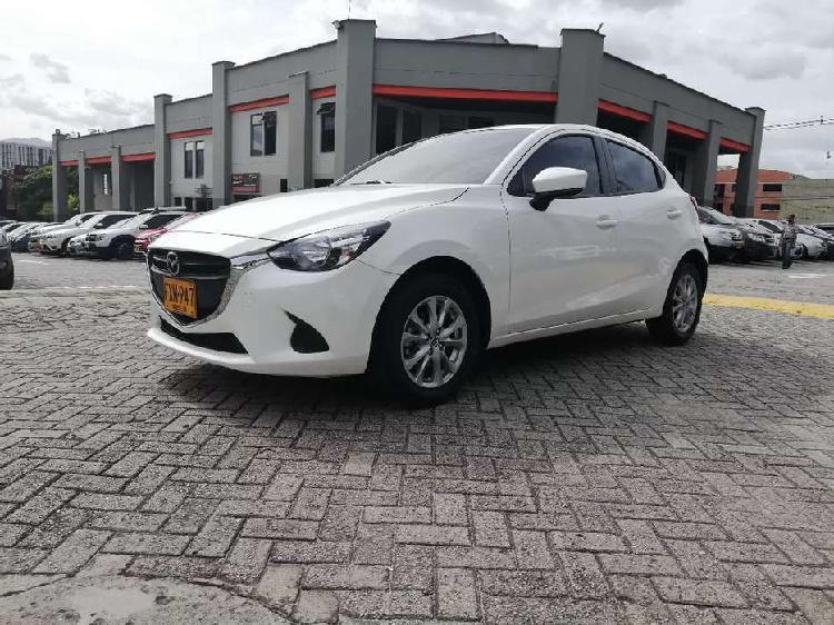 Mazda 2 prime automático modelo 2019