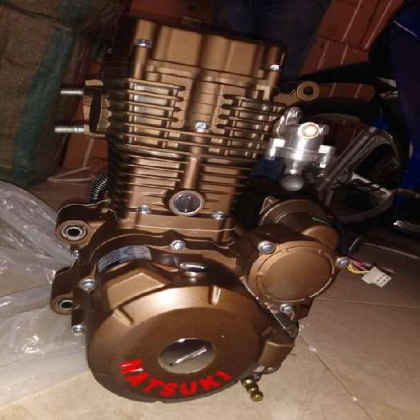 Motor 200 cc natsuki