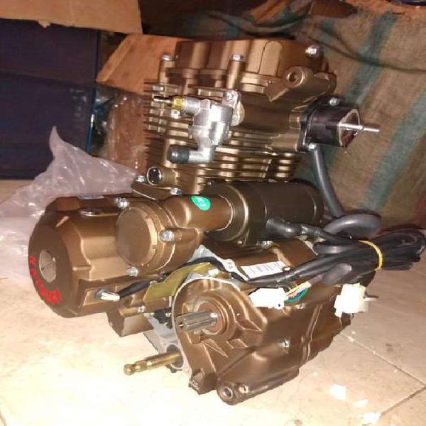 Motor natsuki 200cc