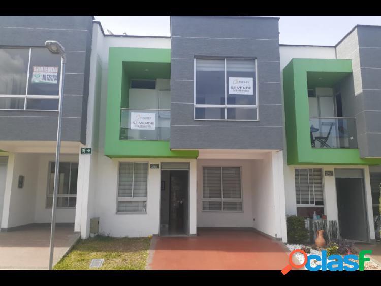 Casa para la venta parque residencial colombia, rio claro