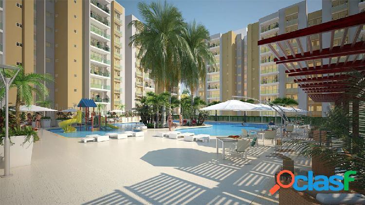 Attalea, apartamentos en venta en cartagena