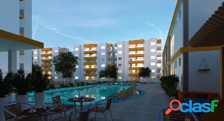 Ávitta, apartamentos en venta en cartagena