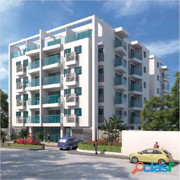 Baluarte del caribe, apartamentos en venta en cartagena
