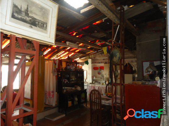 Casa barrio galan