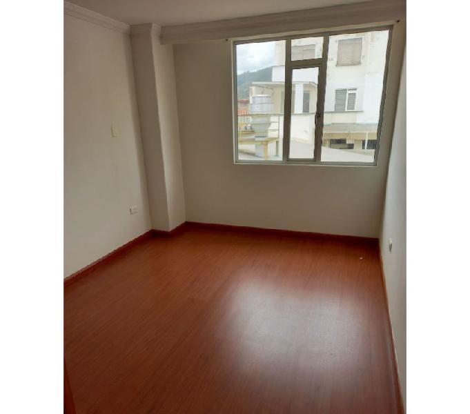 Inmobiliaria m&m profesional, arrienda bonito apartamento