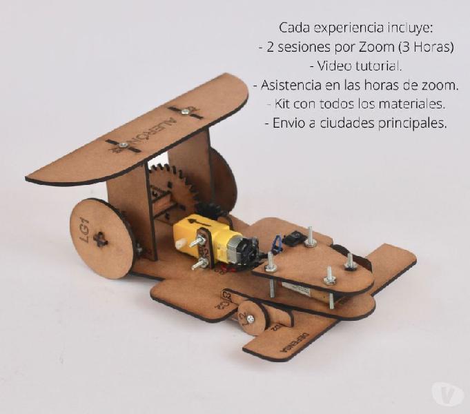 Kits de robótica educativa - precio por unidad