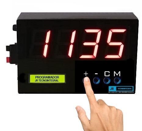 Programador de horarios