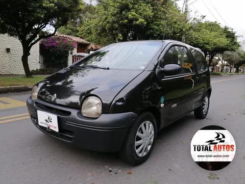 Renault Twingo 2008 Con Aire