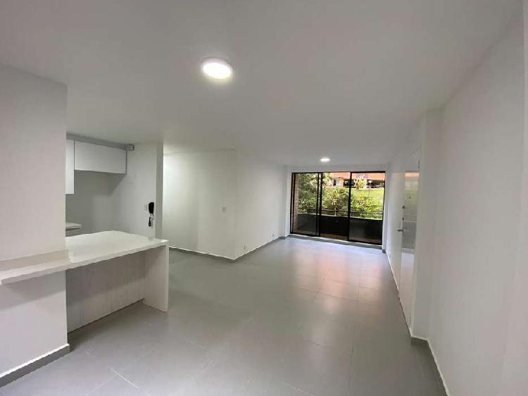 Apartamento en venta el poblado, sector el campestre _