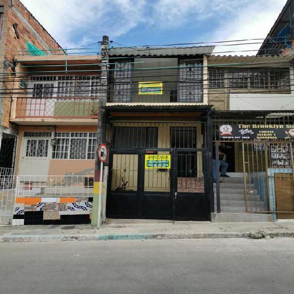 Casa en arriendo en ibague simon bolivar codabpai11783