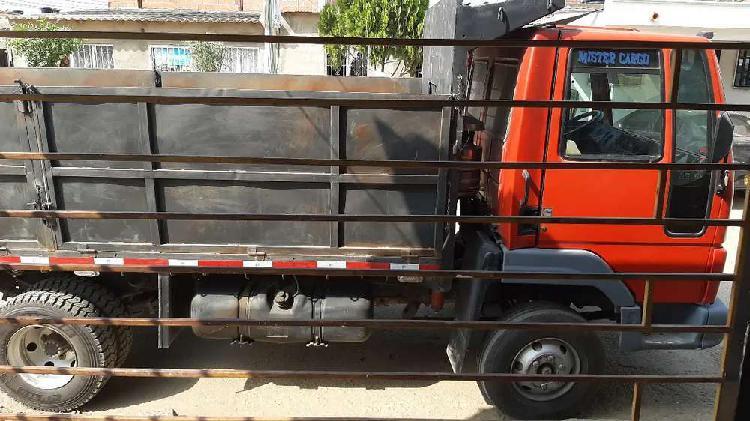 Ford cargo 815 venezolano