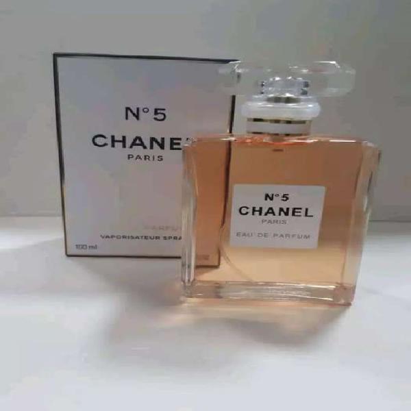 Perfumes en liquidación
