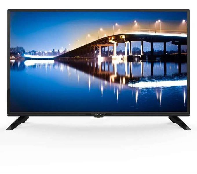 Televisor monitor tv de 32 pulgadas recco hd si tdt hdmi x3