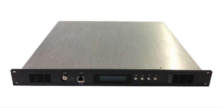 Transmisor óptico 1550 nm con láser dfb hasta mas de 25 km