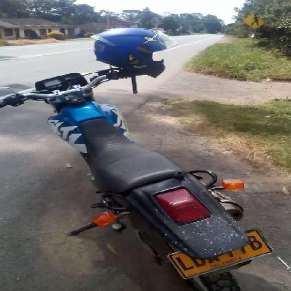 Yamaha xt 225 a la venta