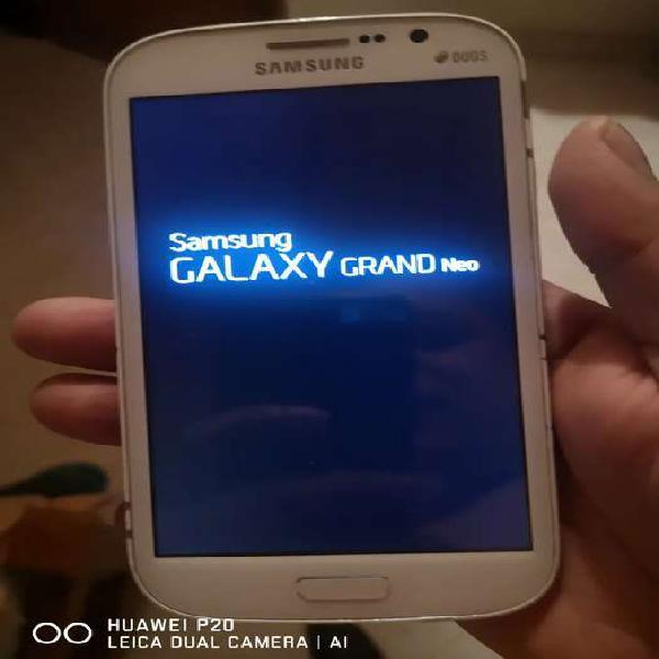 Samsung galaxy grand neo en buen estado