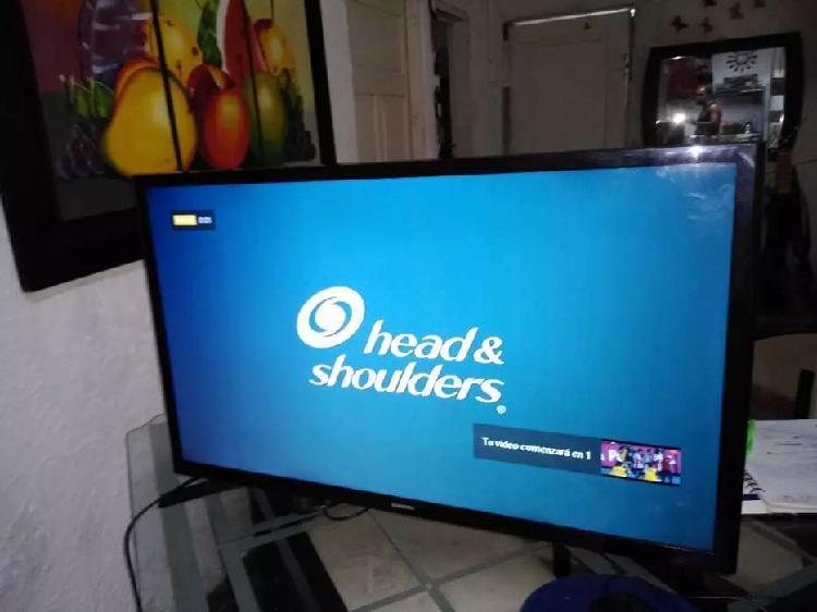 Televisor smart tv samsung 32 pulgadas smart tv