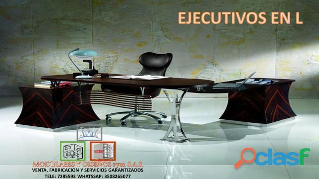 mantenimiento y fabricacion de escritorios