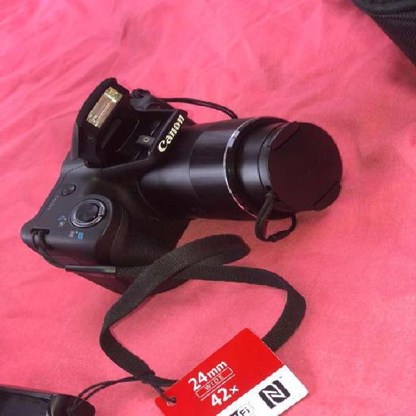 Camara canon powershot sx420 is