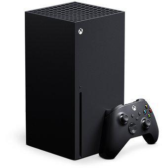 Consola xbox series x 1tb-negro