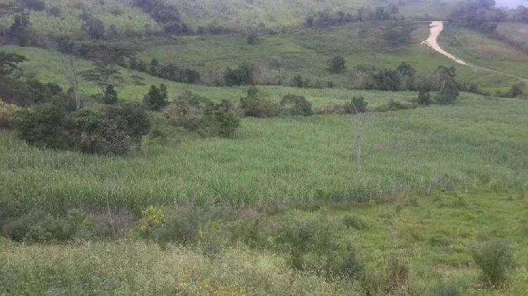 Finca vereda el tablón (togüí) límites con moniquirá