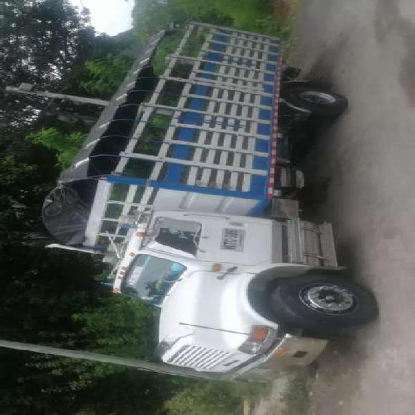 Se vende camión international