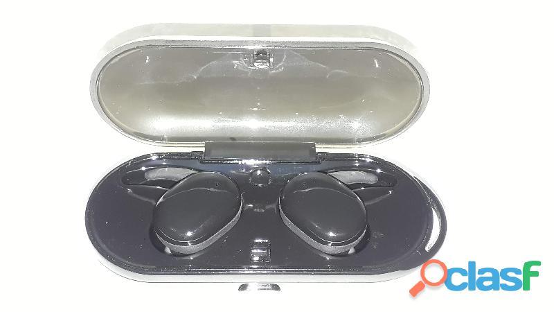 Vendo audifonos bluetooth