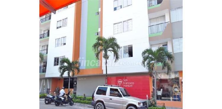 Apartamento en arriendo bucaramanga san francisco