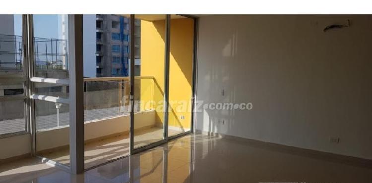 Apartamento en venta cartagena providencia sobre av san